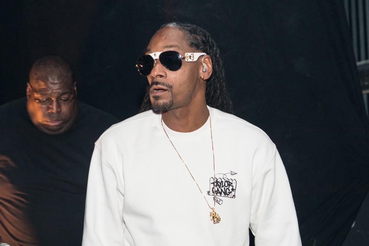 Familia lui Snoop Dog este in doliu