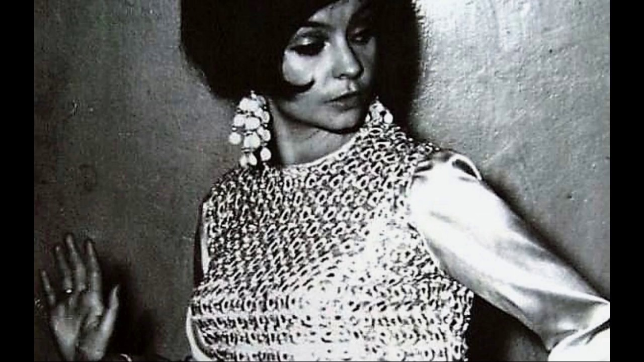 Marina Voica a implinit 83 de ani