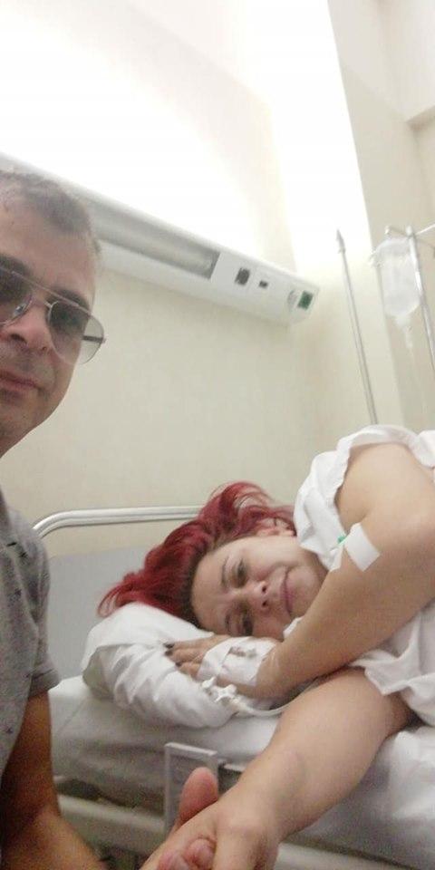 Monica Pirvulescu a suferit un accident!