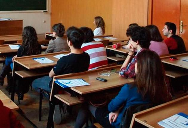 O profesoara din Brasov