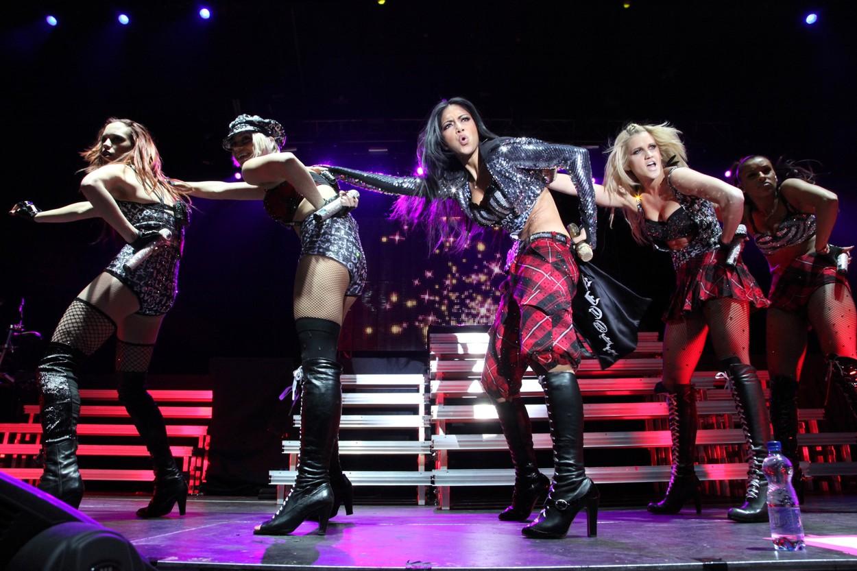The Pussycat Dolls se reunesc