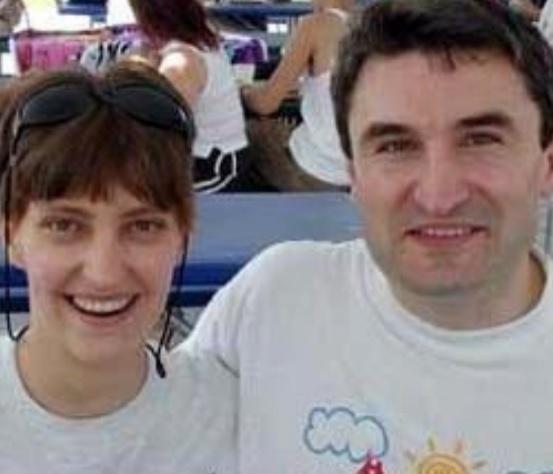 Corina şi Alexandru au pierit împreună în atentatul de la World Trade Center