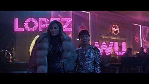 Filme noi 23-29 septembrie 2019. Poster Hustler cu Jennifer Lopez