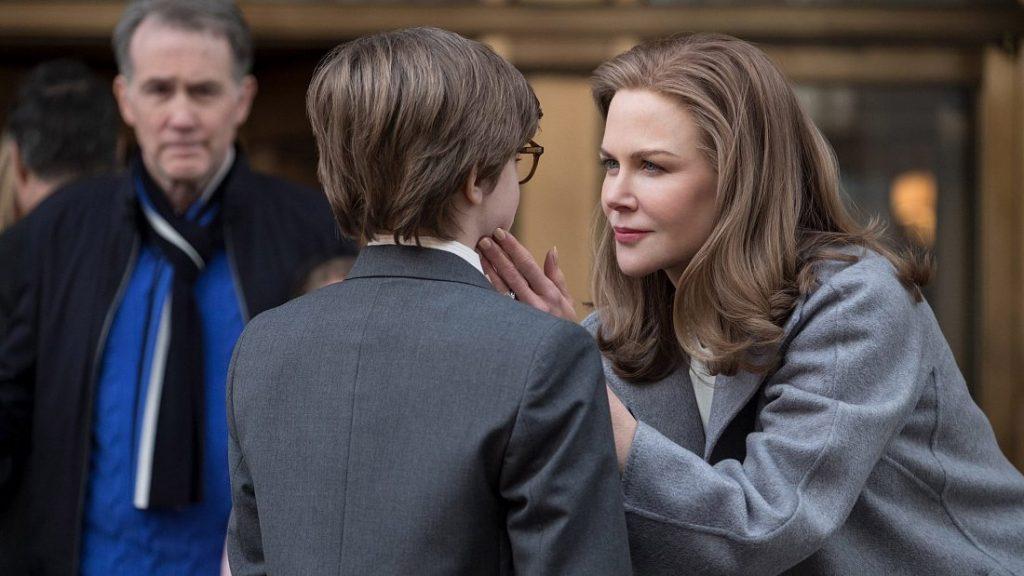 Filme noi 9-15 septembrie 2019. Nicole Kidman in Iluzia Libertatii