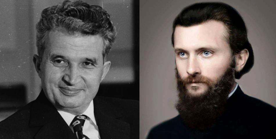 Arsenie Boca a prezis moartea lui Ceausescu