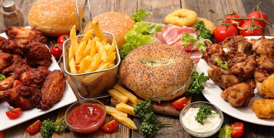 Fast food din Galați închis de OPC