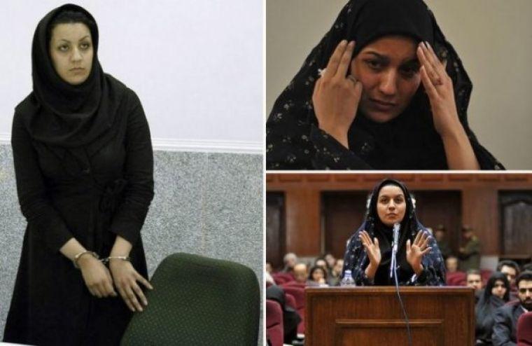 Femeie condamnata la moarte
