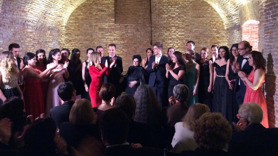 Festivalul şi Concursul Naţional al Liedului Românesc