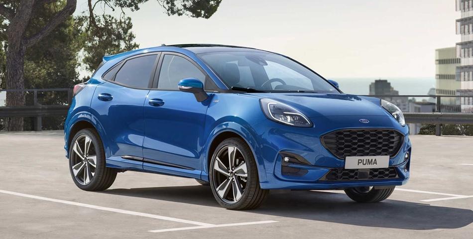 Ford a început producţia de serie