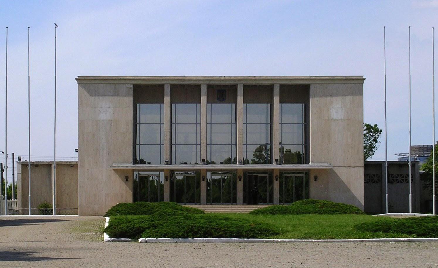 Gara Bucureşti-Baneasa va fi redeschisă