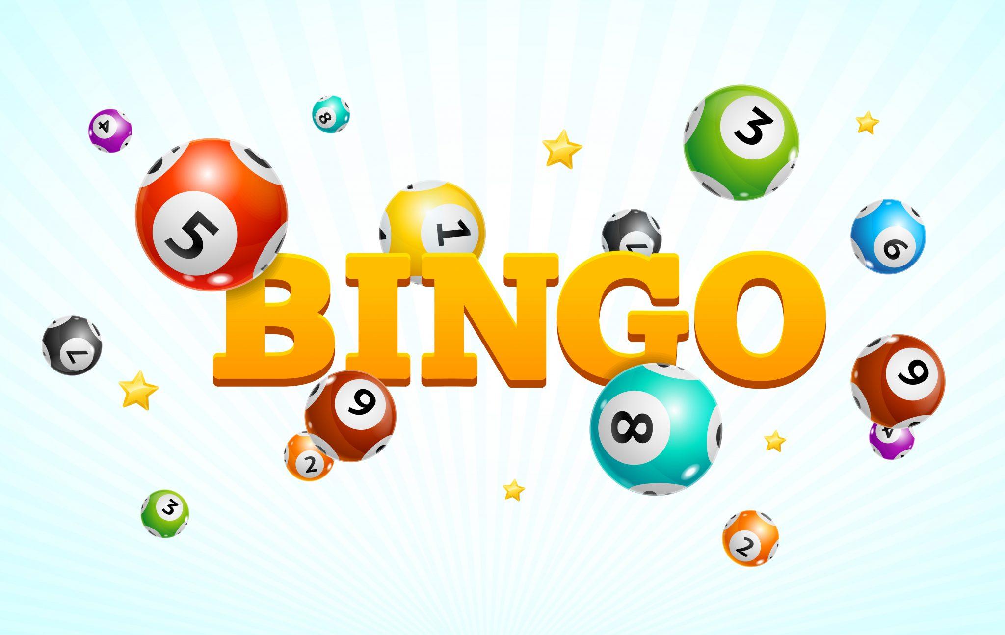 Online Bingo vs sălile fizice de Bingo