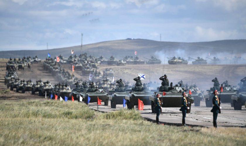 Rusia a anuntat razboi la granita Romaniei