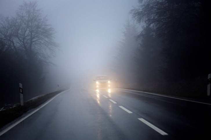 Trafic oprit pe DN1