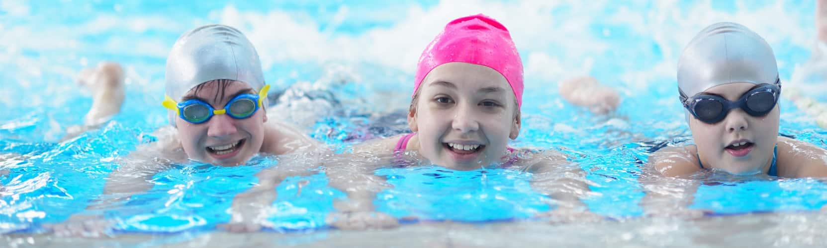 abonamente de înot