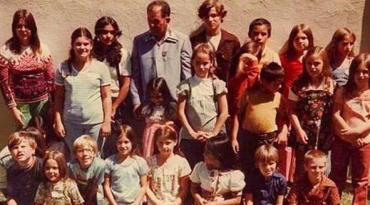 Povestea terifianta a monstrului care a ingropat de vii 26 de copii