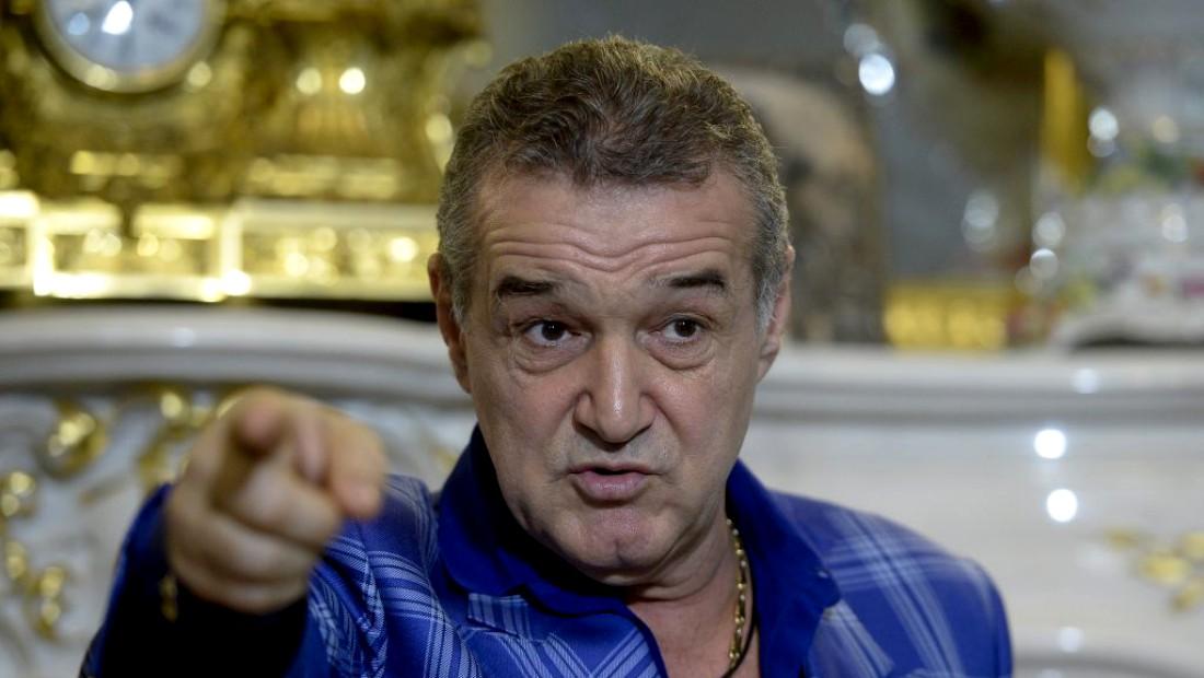 Scandal înainte de nunta fiicei lui Gigi Becali