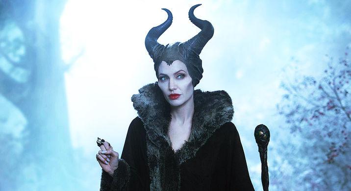 Maleficent 2 lansare. Angelina Jolie in Maleficent
