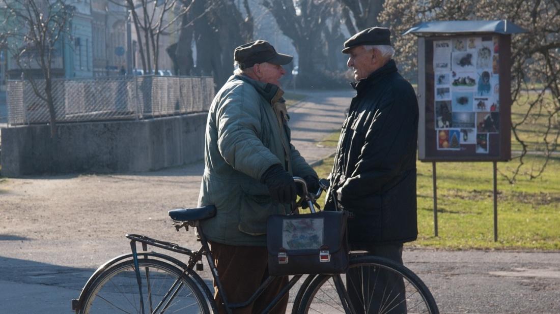 Varsta de pensionare se reduce cu patru luni