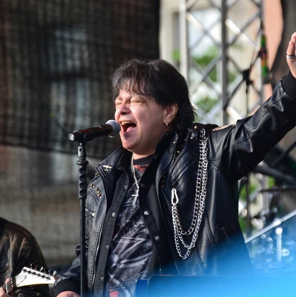 Imagini de la ultimul concert