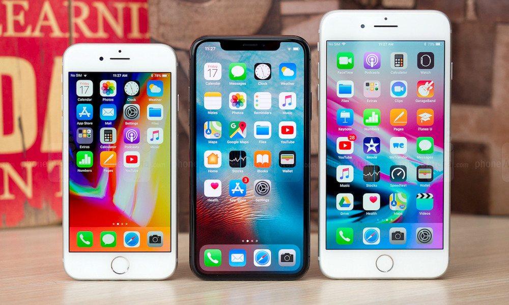 Unele modele vechi iPhone nu vor mai funcționa