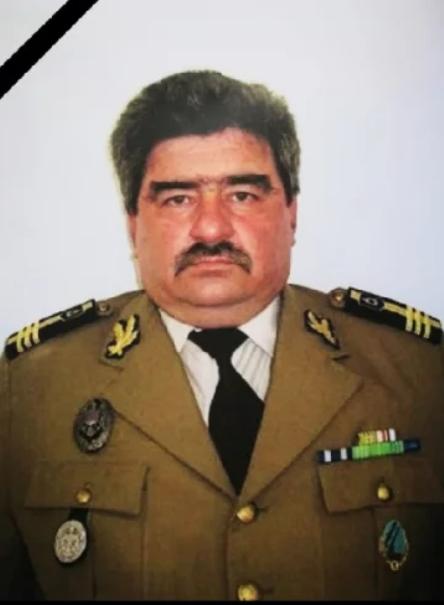 colonel Răzvan Ipate