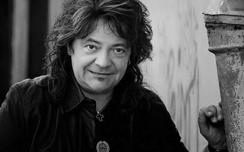 Lumea rockului îşi ia la revedere de la Leo Iorga