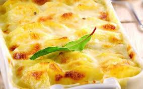cartofi branza