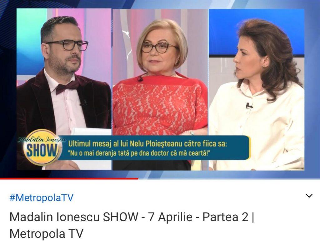 Madalin Ionescu Show